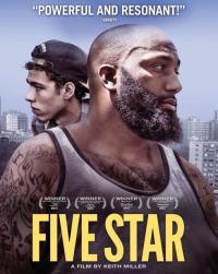 Five Star / Пет звезди (2014)