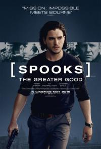 Spooks: The Greater Good / Шпиони: За общото благо (2015)