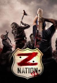 Z Nation / Зет Нация - S02E01