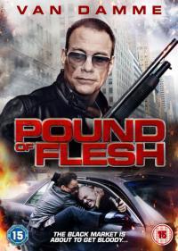 Pound of Flesh / Спазена уговорка (2015)