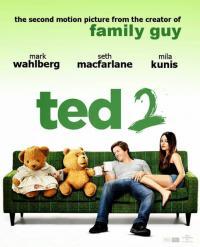 Ted 2 / Приятелю, Тед 2 (2015)