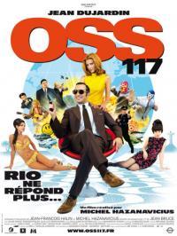 OSS 117: Lost in Rio / Агент 117: Изгубен в Рио (2009)