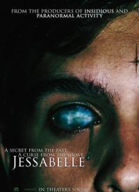 Jessabelle / Джезабел (2014)