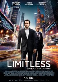 Limitless / Високо напрежение (2011) (BG Audio)
