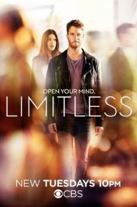 Limitless / Високо напрежение - S01E01