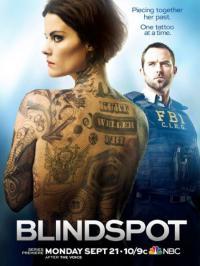 Blindspot / Сляпо Петно - S01E02