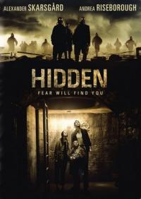 Hidden / Скрити (2015)