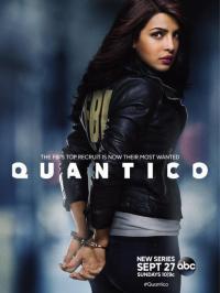 Quantico / Куантико - S01E01