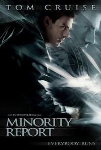 Minority Report / Специален доклад (2002) (BG Audio)