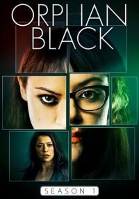 Orphan Black / Клонинги - S01E01