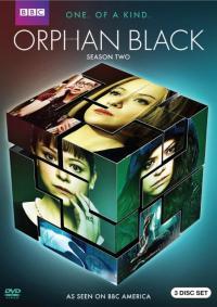 Orphan Black / Клонинги - S02E01