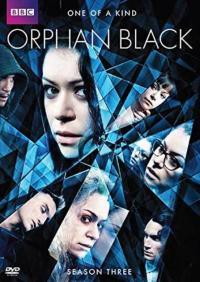 Orphan Black / Клонинги - S03E01