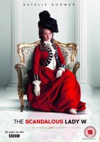 Скандалната Лейди У / The Scandalous Lady W (2015)