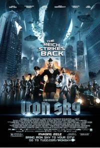 Iron Sky / Желязно небе (2012)