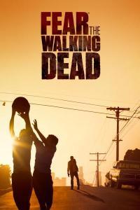 Fear the Walking Dead / Страхувайте се от живите мъртви - S01E06 - Season Finale