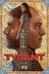 Tyrant / Тиранин - S02E12 - Season Finale