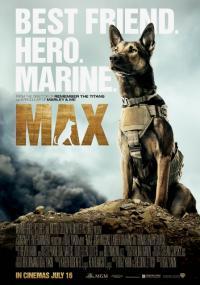Max / Макс (2015)