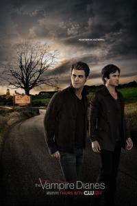The Vampire Diaries / Дневниците на вампира - S07Е01
