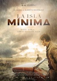 La isla minima / Миниатюрният остров / Marshland (2014)