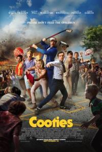Cooties / Училищен вирус (2014)
