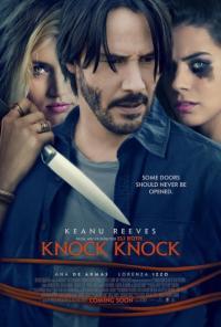 Knock Knock / Чук, чук (2015)