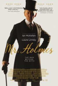 Mr. Holmes / Г-н Холмс (2015)
