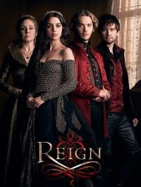 Reign / Царуване - S03E01