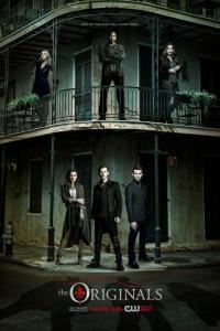The Originals / Древните S03E02