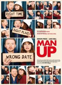 Man Up / Човека за теб (2015)