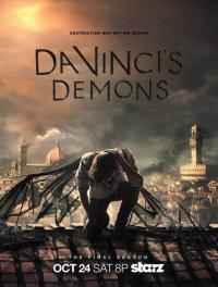 Da Vinci`s Demons S03E01 / Демоните на Да Винчи С03Е01