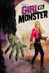 Girl vs Monster / Лов на чудовища (2012) (BG Audio)