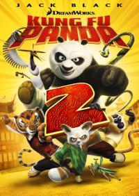 Kung Fu Panda 2 / Кунг-Фу Панда 2 (2011) (BG Audio)