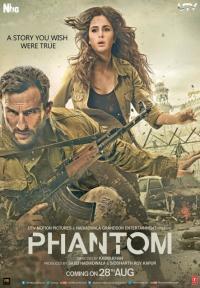 Phantom / Фантом (2015)