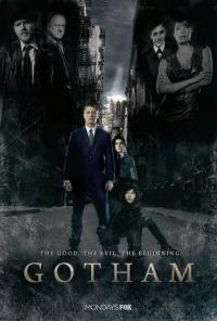 Gotham / Готъм - S02E08