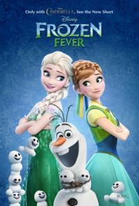 Frozen Fever / Треска по Замръзналото кралство (2015) (BG Audio)