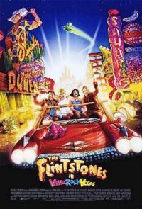 The Flintstones in Viva Rock Vegas / Флинтстоун 2: Да живее Рок Вегас (2000) (BG Audio)