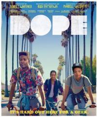 Dope / Опиат (2015)