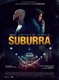 Suburra / Субура (2015)