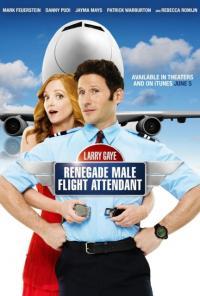 Larry Gaye: Renegade Male Flight Attendant / Лари Гей: стюард-изменник (2015)