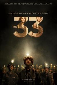The 33 / Тридесет и тримата (2015)