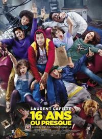 16 ans ou presque / Adulteen / Почти на 16 (2013)