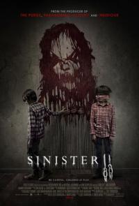Sinister 2 / Греховен 2 (2015)