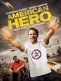 American Hero / Американски герой (2015)