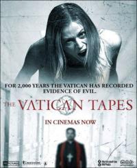 The Vatican Tapes / Ватиканските записи (2015)