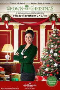 Crown for Christmas / Корона за Коледа (2015)