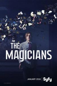 The Magicians / Магьосниците - S01E01