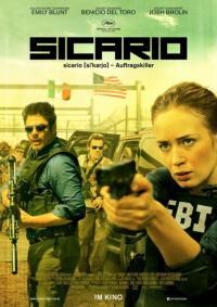 Sicario / Сикарио (2015)