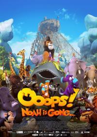Ooops! Noah Is Gone... / Ой! Къде изчезна Ной?! (2015)