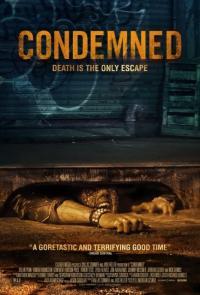 Condemned / Осъдени (2015)