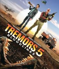 Tremors 5: Bloodlines / Трусове 5: Кръвна линия (2015)